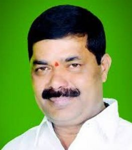 Gopalaiah-k-Politician