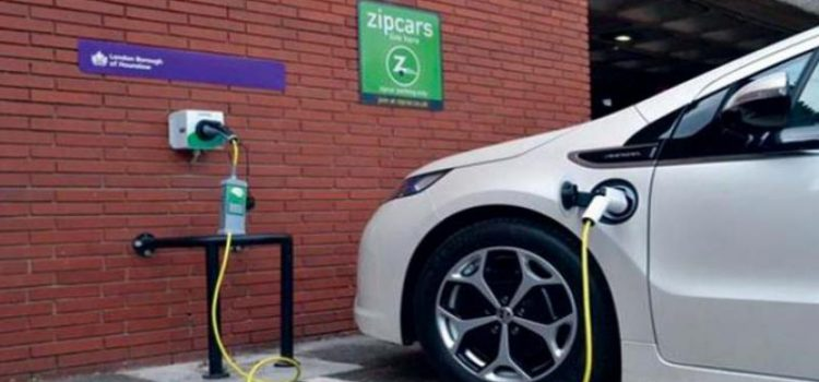 11 Electric Charging stations by Bescom at Bengaluru to be set up: