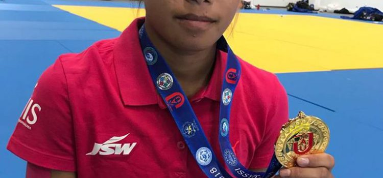 Tababi Devi Thangjam add silver medal to India's medal tally at youth Olympics: