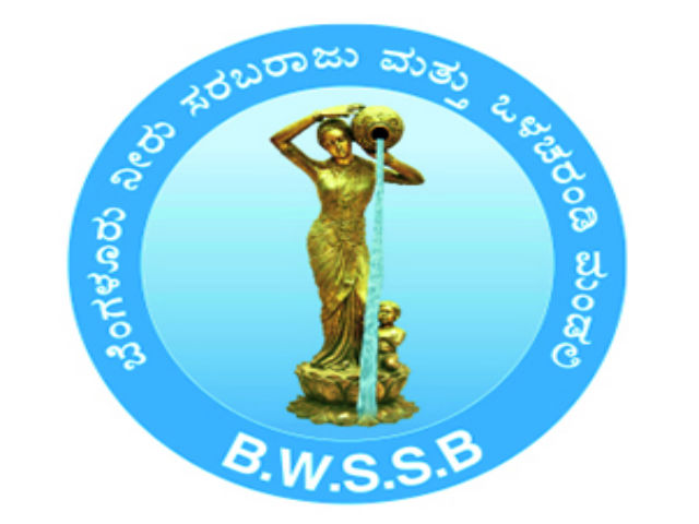 Bangalore loose 37% water supply every day
