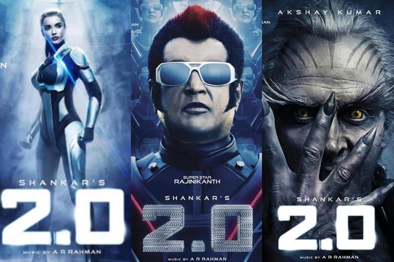 The teaser of Rajnikanth's and Akshay Kumar's 2.0, released last Thursday, has already added the techno flavor before the release of the movie.