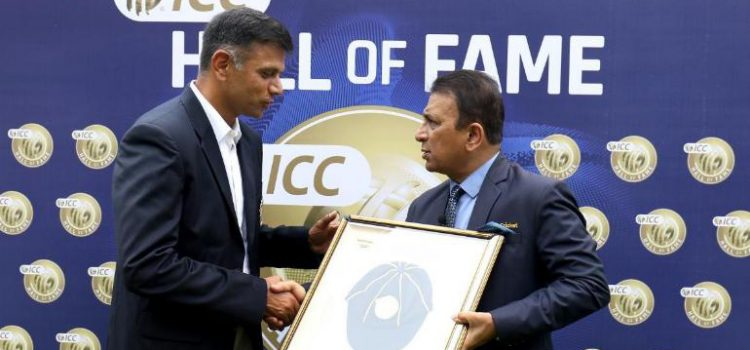 Bengaluru cricket legend Rahul Dravid 5th Indian to be inducted in ICC Hall of Fame: