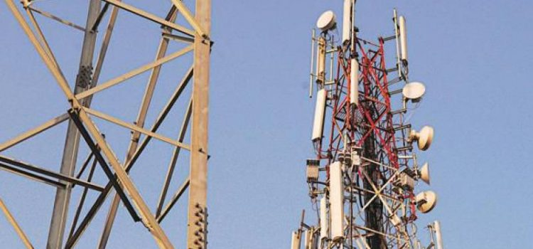Mobile phone towers to be 50 metres away from buffer zone.