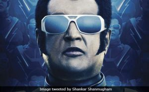chiti charater potrayed by rajanikanth