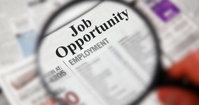 Job opportunities in Karnataka -The top 3 job creator in India