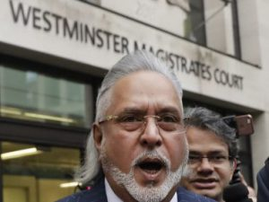 Mallya extradition