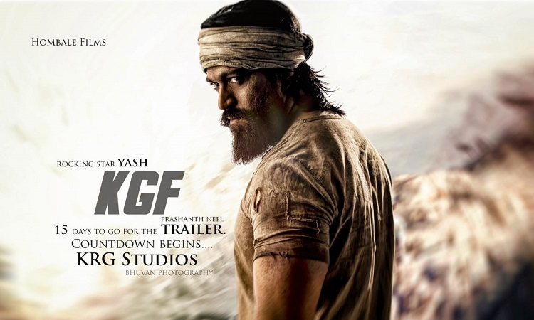 9 Confirmed Facts about KGF Kannada Movie 8th one is my favourite